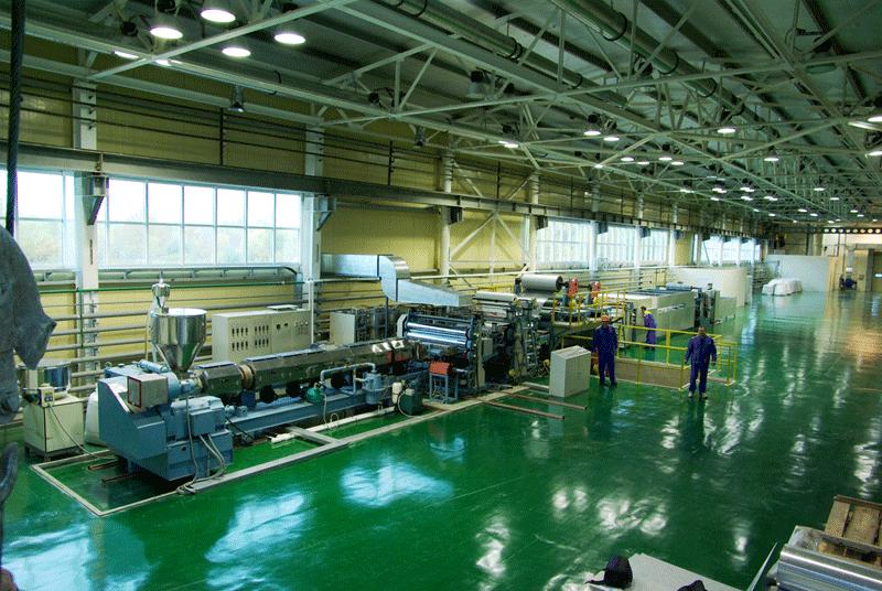 Завод по производству композитов для воздушных судов построят в Казани