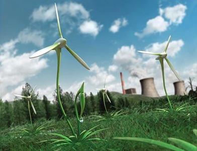 """Устойчивый интерес к """"зеленой экономике"""""""