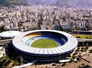 Стадион маракана после реконструкции