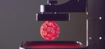 3D-печать станет быстрее: ученые разработали новую технологию