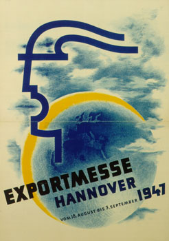 Hannover Messe 1947