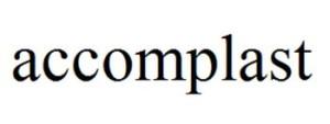 """Accomplast"""