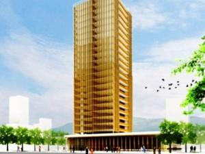 В Австрии построят деревянный небоскреб