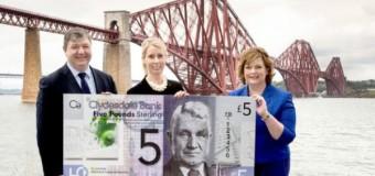 Великобритания приступила к выпуску пластиковых денег
