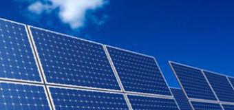 В России запустили завод по изготовлению солнечных модулей