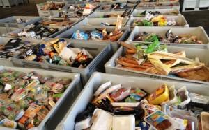В Подмосковье появится завод по переработке пищевых отходов