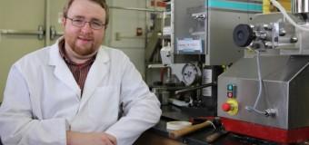 Ученые разработали биопластик с антибактериальными свойствами