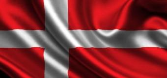 Полимерные солнечные батареи были смонтированы в Дании