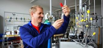 Учеными обнаружена водородная связь нового типа