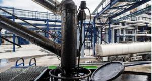 Газпромнефть-БМ наладила экспорт полимерных битумов в Италию