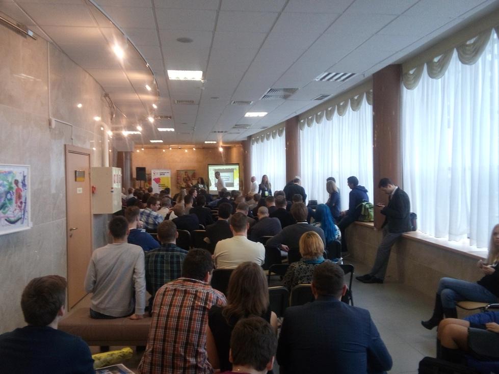 StartUp Tour Minsk 16