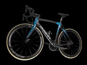Композиты в велоспорте - pinarello dogma K8-S