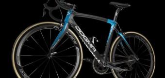 Pinarello и Jaguar представили новый велосипед из углеволокна и инноваций!