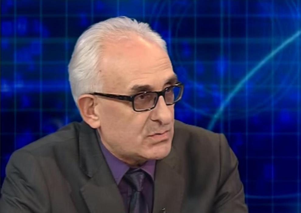 профессор Юрий Васильевич Савельев про практическое применение полимерных материалов в Украине