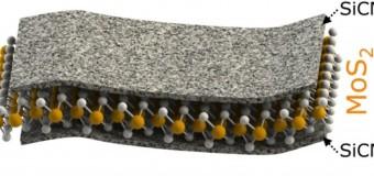 Сэндвичевые структуры дисульфида молибдена смогут улучшить перезаряжаемые батареи