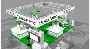 Sekisui Plastics представила новые термостойкие вспененные смолы