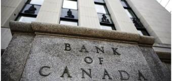 Банк Канады: Экономика страны выйдет на прежнюю мощность к концу 2016 года!