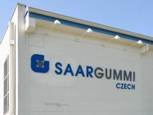SaarGummi расширит свой завод в Чехии