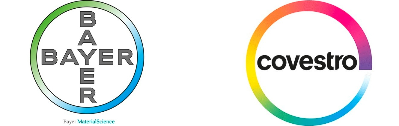 Bayer MaterialScience to be called Covestro logo