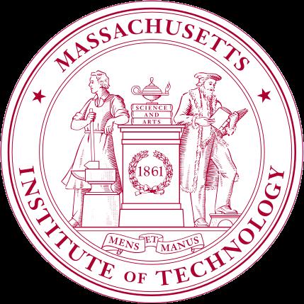 MIT Массачусетский Технологический Институт