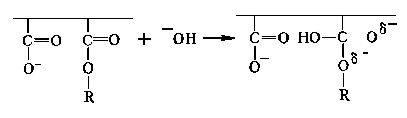 полимераналогичные превращения реакции