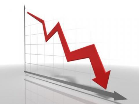 В Европе первоначальная контрактная ценаэтиленана декабрь согласована на €45 за тонну ниже ноября
