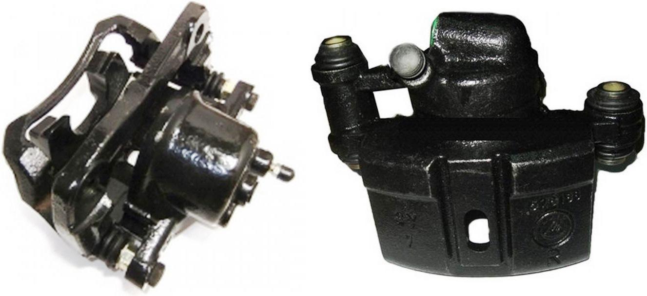Тормозной суппорт GL6001R