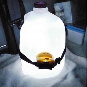 походный фонарь