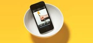 усилитель звука для смартфона