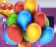 Из чего делают воздушные шарики?