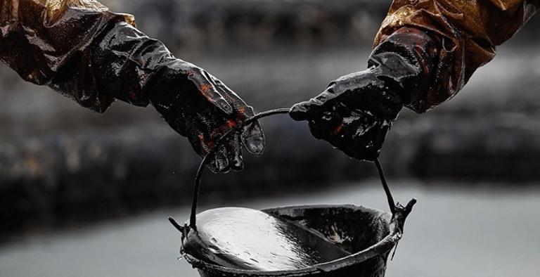 новые нефтяные залежи