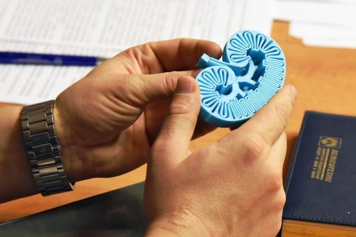 3D-принтеры 5 НАНБ 1