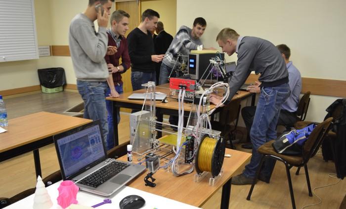 Белорусский 3D-принтер не миф, а ближайшее будущее