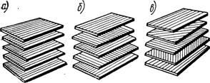 Древесно-слоистые пластики (ДСП) (по ГОСТ 13913-78)