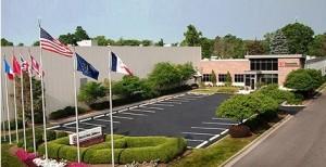 IDI Composite headquarters