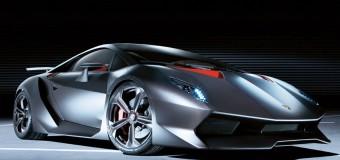 Lamborghini и композиты – 30 лет эволюции и прогресса