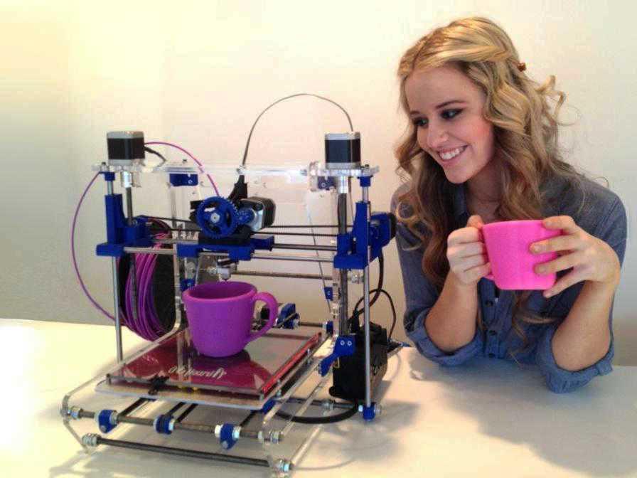 3D-принтеры опасны для здоровья? Последние исследования и мнение экспертов