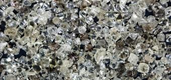 Алмазы могут оказаться не столь редким материалом, как это считается сегодня!
