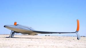 Aurora Flight Sciences и Stratasys напечатал на 3D-принтере беспилотник (фото)