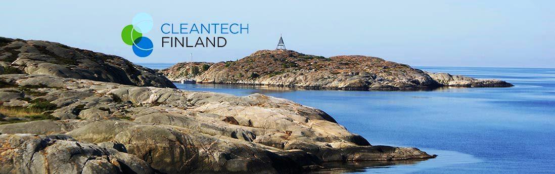 Cleantech Finland за экологию Финляндии