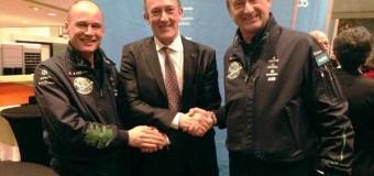 Компании Covestro и Solar Impulse расширяют сотрудничество