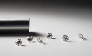 Diamond Foundry - алмазы