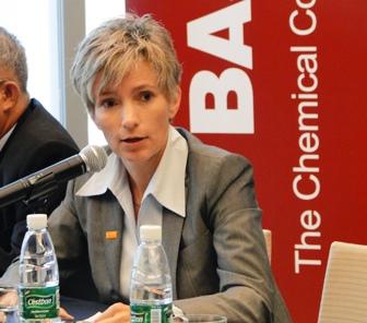 BASF расширит производство инженерных пластиков - Dr. Melanie Maas-Brunner