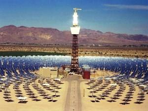Хранение солнечной энергии выходит на новый уровень