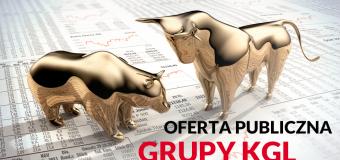 Польская KGL выходит на IPO
