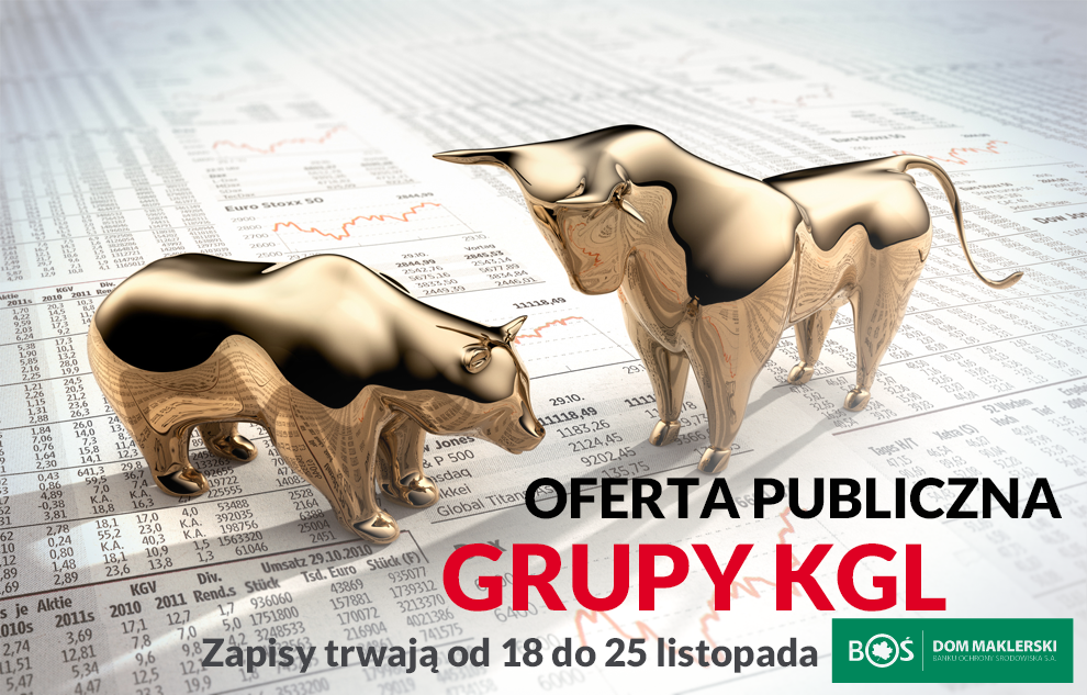 IPO KGL