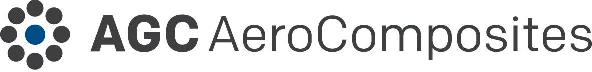 Logo AGC AeroComposites