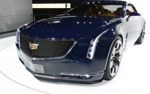 Magna и Cadillac ct6