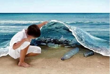 самые интересные новости: Биоразлагаемые пластики не спасают экологию