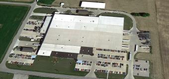 KAMCO Industries расширяет свое термоформовочное производство